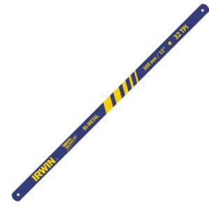 Bi-Metal Hacksaw Blades 300mm (12in) x 24tpi Pack 100