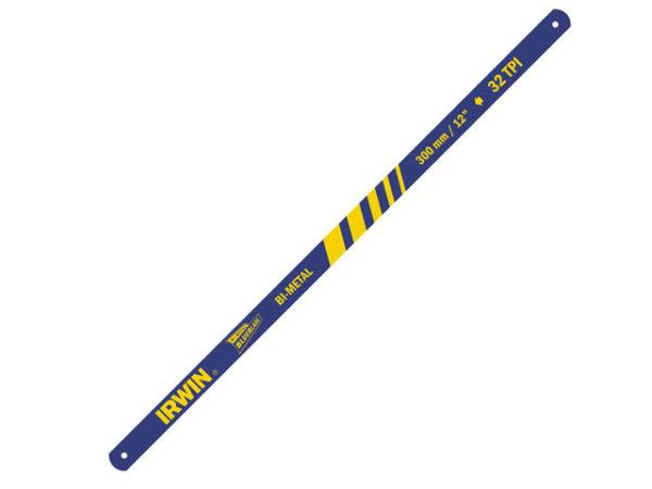 Bi-Metal Hacksaw Blades 300mm (12in) 18tpi Pack 2