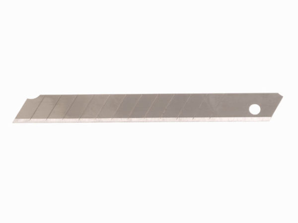 Snap-Off Blades 9mm Pack of 10