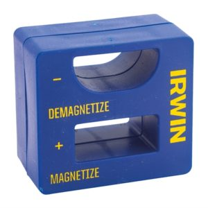 Magnetiser / Demagnetiser