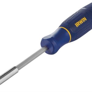 5-In-1 Magnetic Multi-Bit Screwdriver