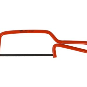 Insulated Junior Hacksaw 150mm (6in)