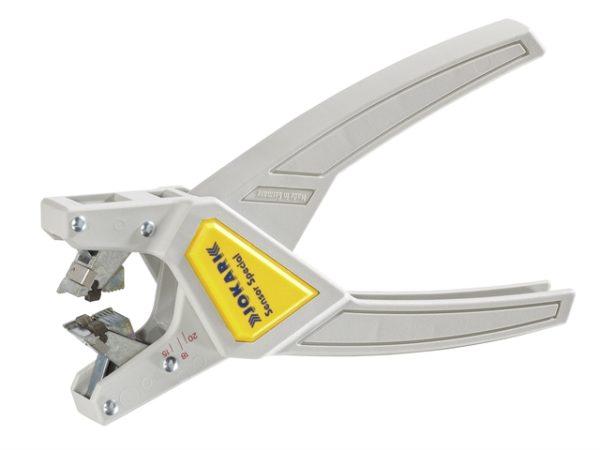 Sensor Special Auto Cable Stripper (4.4-7mm)