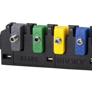 Locator Box - 4 x Depth Stop (For Allrounder and UNI-PLUS)