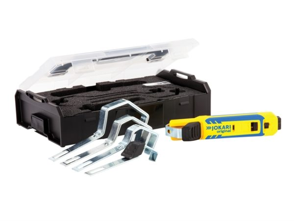 Cable Knife System 4-70 Set (4-70mm)