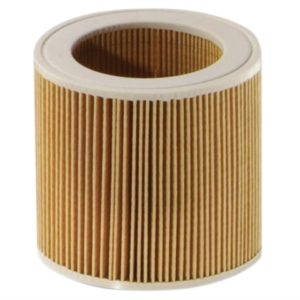Cartridge Filter for Vacuum (Single)