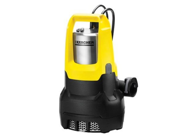 SP7 Submersible Dirty Water Pump 750W 240V