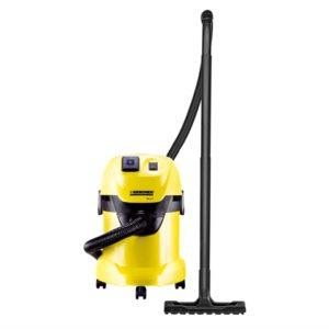 WD3 P Wet & Dry Vacuum 1000W 240V
