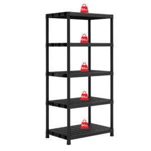 Plus Shelf XL/5