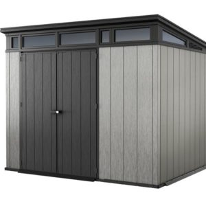 Artisan Pent Shed 9 x 7ft (Home Delivery)