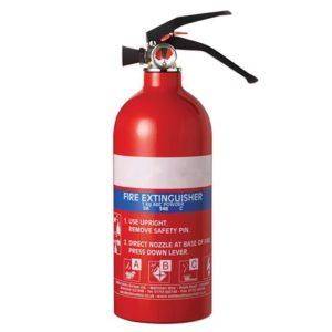 Multipurpose Fire Extinguisher 1.0kg ABC