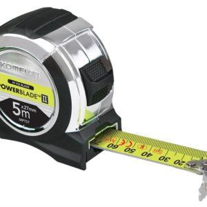 PowerBlade™ II Pocket Tape 5m (Width 27mm) (Metric only)