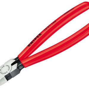 Diagonal Cutters PVC Grip 125mm (5in)