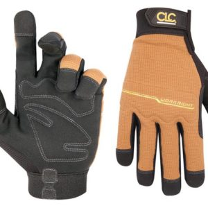Workright™ Flex Grip® Gloves - Large
