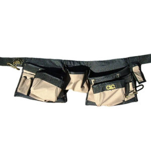 AP-1429 Sierra 12 Pocket Apron