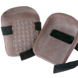 KP-301 Economy Foam Rubber Knee Pads
