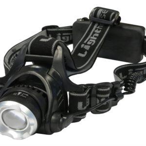 Elite Headlight Rechargable 350 Lumens