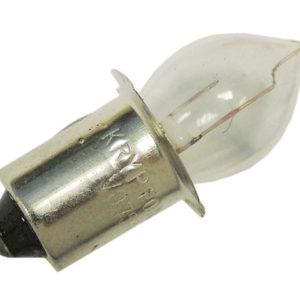 Krypton Bulbs (2) 3.6v Push (R3D)