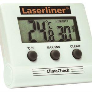 ClimaCheck - Digital Humidity & Temperature
