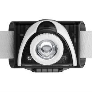 SEO5 LED Headlamp - Black (Test-It Pack)