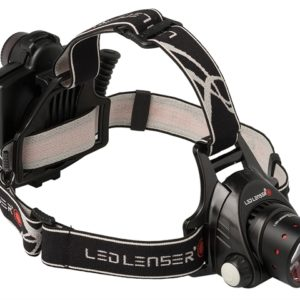 H14R.2 Rechargeable LED Headlamp (Box)