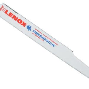 20597-960R Demolition Reciprocating Saw Blades 225mm 10 TPI (Pack 2)