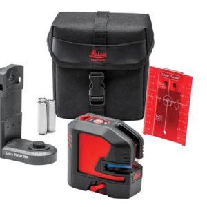Lino L2S-1 Red X Line Laser Starter Pack