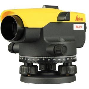 NA320 Optical Level 360 Degrees (20x Zoom)