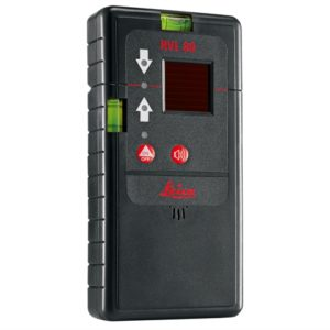 RVL 80 Receiver Unit - Line Lasers Only