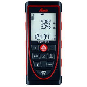 DISTO™ X310 Laser Distance Meter 120m