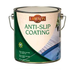 Anti-slip Coating 2.5 Litre