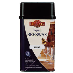 Beeswax Liquid Antique Pine 1 litre