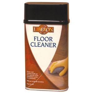 Wood Floor Cleaner 1 litre