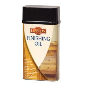 Finishing Oil 1 litre