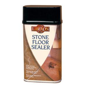 Colour Enhancer Stone Floor Sealer 1 Litre