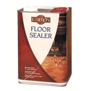 Wood Floor Sealer 5 litre