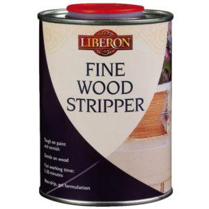 Fine Wood Stripper 500ml