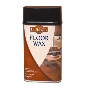 Wood Floor Wax Clear 1 litre