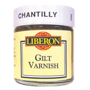 Gilt Varnish St Germain 30ml