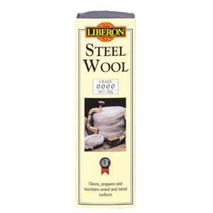 Steel Wool Grade 0000 100g