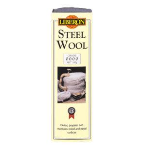 Steel Wool Grade 0000 250g