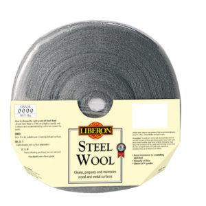 Steel Wool Grade 00 1kg