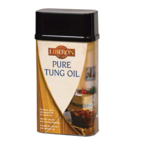 Pure Tung Oil 250ml
