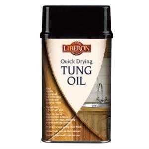 Tung Oil Quick Dry 250ml