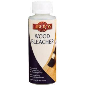 Wood Bleacher 125ml