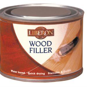 Wood Filler Neutral 125ml