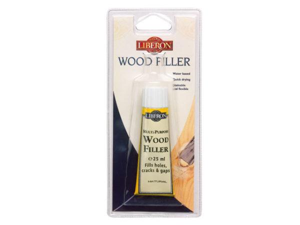 Wood Filler Antique Pine 125ml