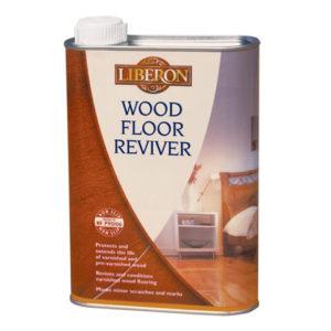Wood Floor Reviver 500ml