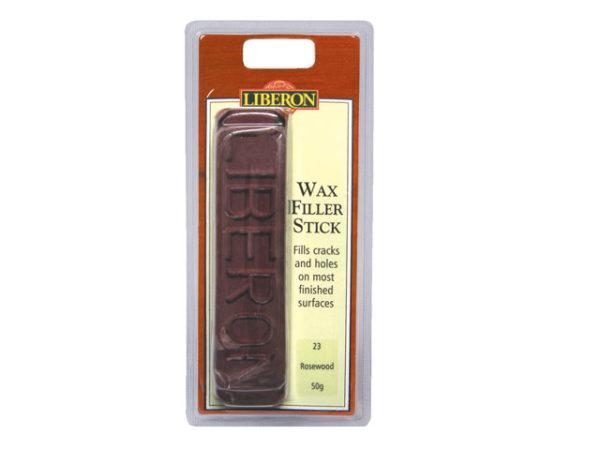 Wax Filler Stick 10 Dark Oak 50g Single