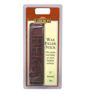 Wax Filler Stick 00 White 50g Tray of 16